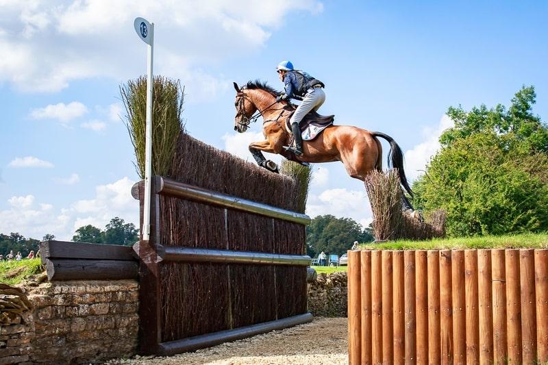 Section sport étude équitation écurie pascal Leroy